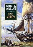 H. M. S. Surprise (Aubrey/Maturin Novels)