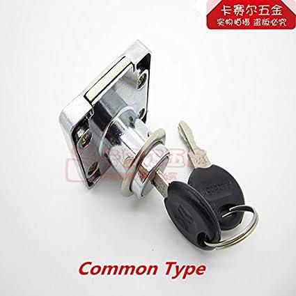 Buy Generic Furniture Locks Desk Drawer Locks With Key Common Type