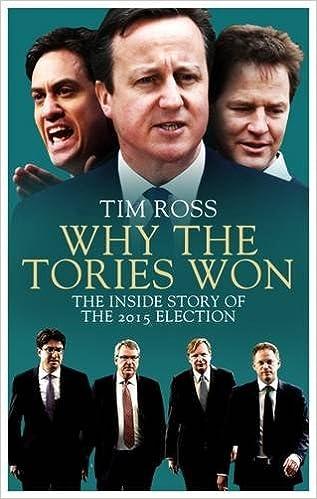 mcd Tory lie stamped
