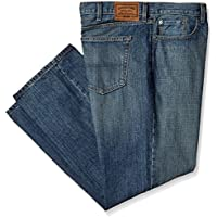 Signature by Levi Strauss & Co. Gold Label Men's Big and Tall Relaxed Jeans