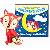 Tonies Favourite Children's Songs Bedtime English
