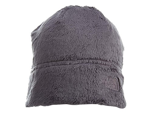 The North Face Women's Denali Thermal Beanie Rabbit Grey Polyester Blend Hats ()
