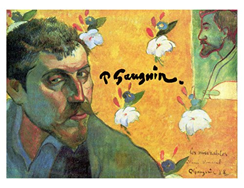 Paul Gauguin Museum - Paul Gauguin: Boxed Set of 16 Note Cards with Envelopes