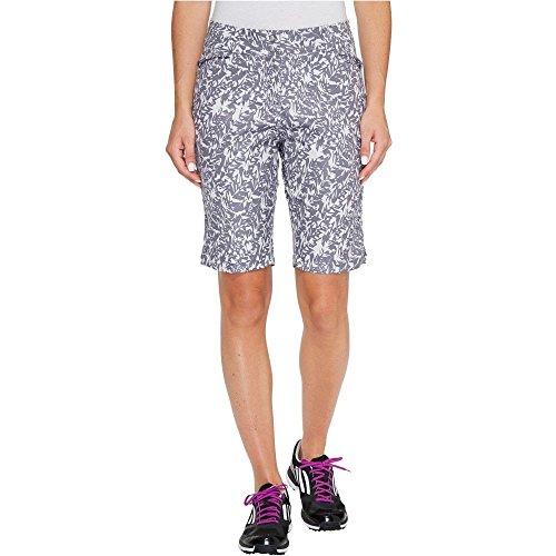 観光に行く櫛労苦(アディダス) adidas Golf レディース ボトムス?パンツ ショートパンツ Essentials Printed Bermuda Shorts [並行輸入品]