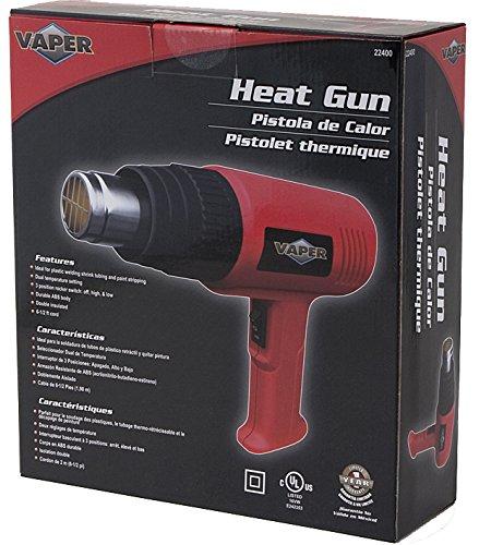 Titan Tools 22400 12.5A 120-Volt Heat Gun