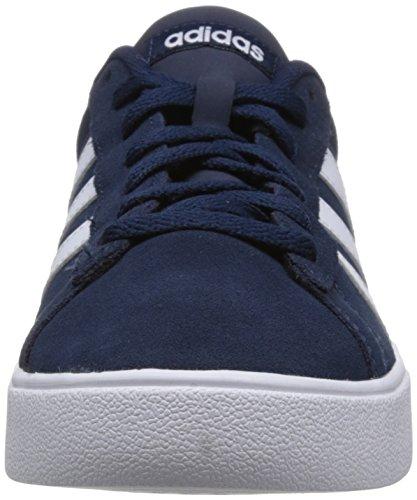 000 Daily Ftwbla Maruni 0 Blau 2 adidas Fitnessschuhe Herren aFq878