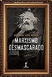 capa de Marxismo Desmascarado
