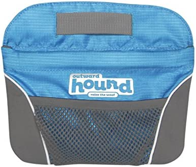 Treat Pouch Dog Treat Holding Bag for Training by Outward Hound / Treat Pouch Dog Treat Holding Bag for Training by Outward Hound