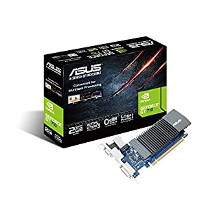 Gigabyte GeForce GT 1030 2GB GDDR5 64BIT PCI-e/HDMI/DVI: Amazon.es ...