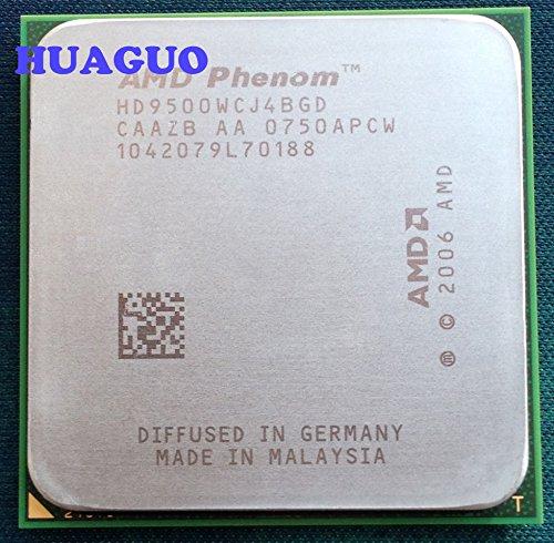 AMD 9500 Quad Core Processor HD9500WCJ4BGD product image