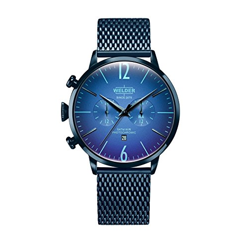 Welder breezy WWRC414 Mens quartz watch