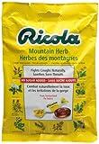 Ricola Sugar Free Cough Drop - Best Reviews Guide