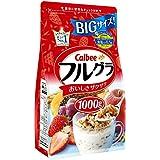 Calbee Fruit granola 1000g