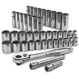 Craftsman 43-Piece 1/2-Inch Drive Socket Module - Build A...