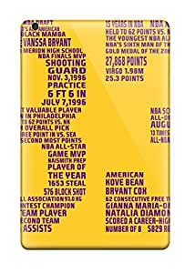 6793791K733362357 los angeles lakers nba basketball (39) NBA Sports & Colleges colorful iPad Mini 3 cases