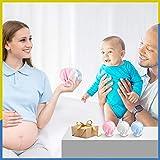 Baby Boys Girls Mittens 0-6 Months, Newborn No