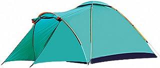 allight Outdoor Tentes Tente plage plage coquillages 1secondes Pop Up automatique rapide résistant à l'humidité soleil protection UV protection UV50+ prévention portable super facile à Bleu, Grun, sous la plui
