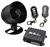 Excalibur K9170LA Omega K9 Security System