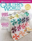 Quilters World: more info