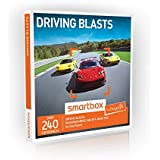 Buyagift Driving Blasts Gift Experiences Box - 240 driving days from off road thrills to exhilarating passenger rides