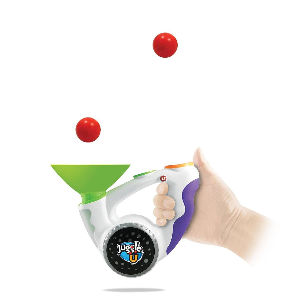 Juggle U Electronic Juggler by Goliath Games (Image #1)