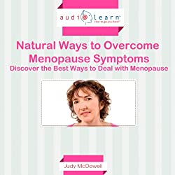 Natural Ways to Overcome Menopause Symptoms