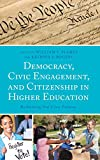 Democracy, Civic Engagement, and Citizenship in