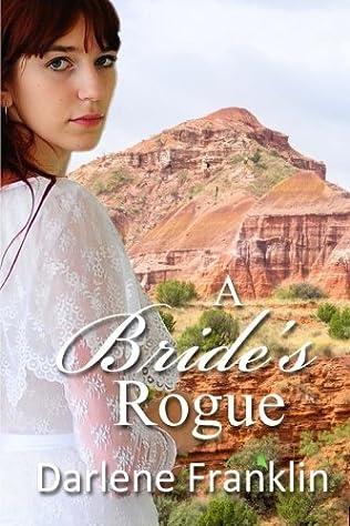 book cover of A Bride\'s Rogue