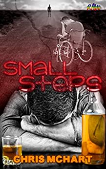Small Steps (Long Way to Happiness Book 1) by [McHart, Chris]