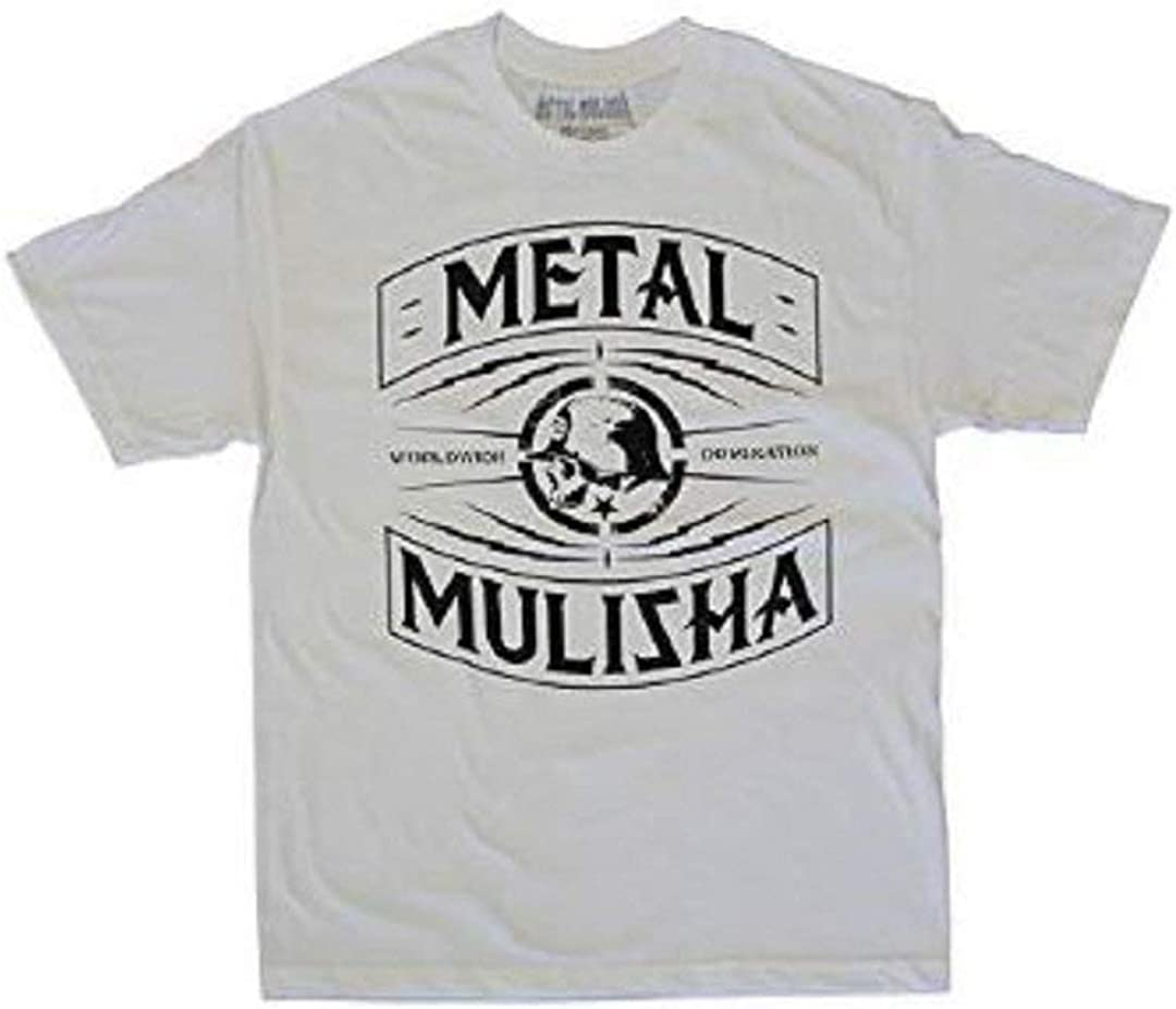 Metal Mulisha Mens Transmit Shirts