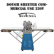 Techtongda Brand New Commercial Vertical Dough Sheeter
