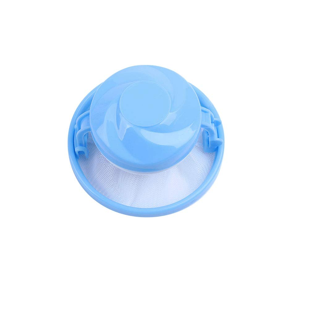 LW Reutilizable Remolino Azul Tipo Bolsa de Filtro Flotante ...
