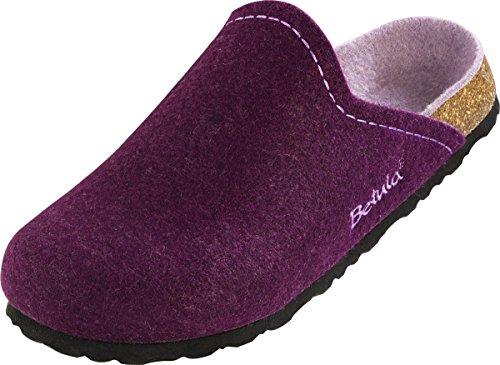 Betula Schuh GmbH 122823 Purple