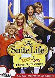 The Suite Life of Zack & Cody - Sweet Suite Victory