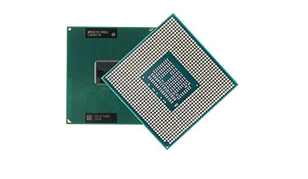 Intel Celeron B800 SR0EW Mobile CPU Processor PGA988B Socket G2 2MB 1.5GHz