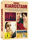 Abbas Kiarostami Edition [Import allemand]
