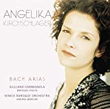 Angelika Kirchschlager: Bach Arias