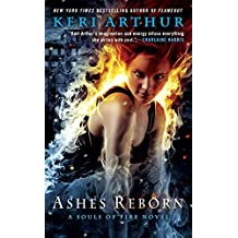Ashes Reborn (A Souls of Fire Novel Book 4)