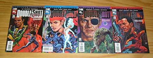 marvel knights double shot 2 - 7