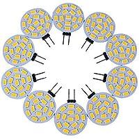 8W G4 Luces LED de Doble Pin T