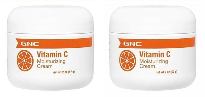 Vitamina C Para La Cara- 2 Botes