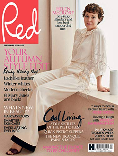 Amazon com: Red Magazine UK: Hearst Magazines UK: Kindle Store