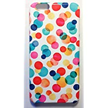 """Uncommon LLC Case Margaret Berg Celebrate Hard Shell Case For iPhone 6 Plus / 6S Plus (5.5"""") - Retail Package"""