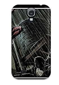 Galaxy S4 ZTlpOYR7131GqqGj Daredevil Tpu Silicone Gel Case Cover. Fits Galaxy S4