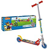 Mondo Scooter Paw Patrol 2 Wheels Scooter - Red 28/296