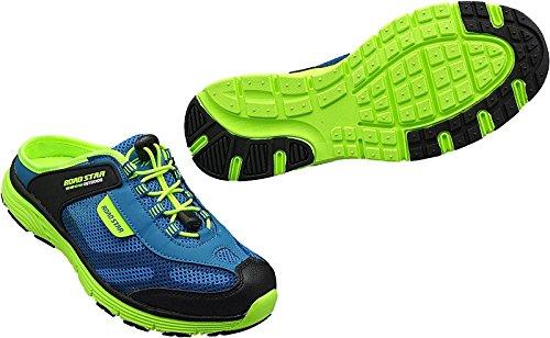 Schuhe Gr 1699 Pantoletten blau Sandalette Art 46 Herren Sabots 41 Slipper grün Nr w5qfxwXvB