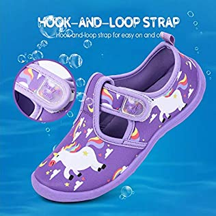Nerteo Cute Aquatic Water Shoes