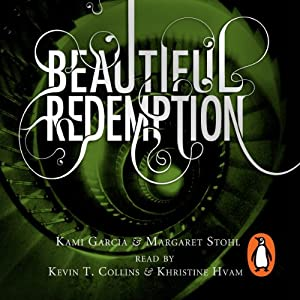 Beautiful Redemption Audiobook