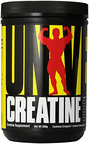 Universal Nutrition 100% Pure Flavored Creapure Creatine Monohydrate Powder