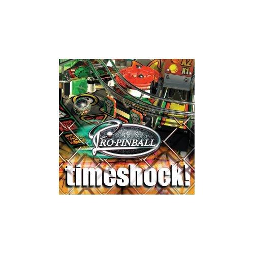 pro pinball timeshock free download full version